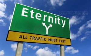 Eternity Ahead
